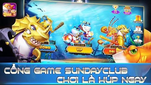 Sundayclub Online - Ban Ca Doi Thuong 2018 screenshot 7