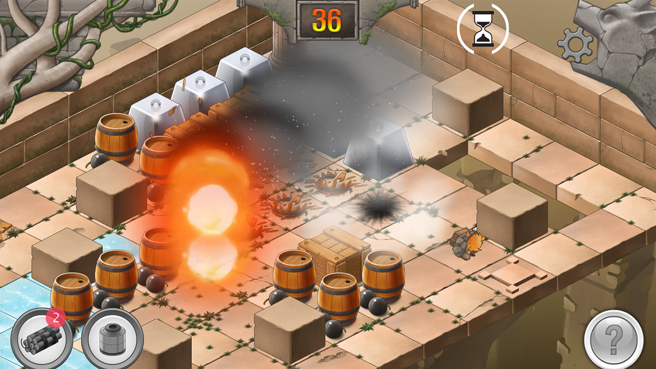 Fox Adventure Screenshot 3