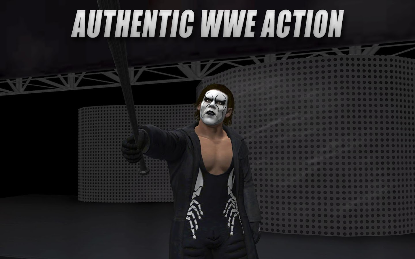 WWE 2K Screenshot 10
