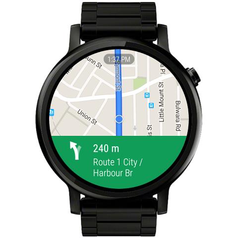 Maps - Navigation & Transit screenshot 29