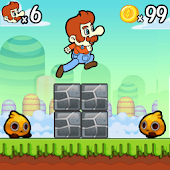 Game Impossible Vito World APK for Windows Phone