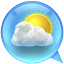 Download Android App Weather 14 days for Samsung