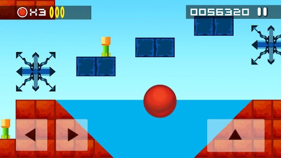 Bounce Classic HD APK for Blackberry