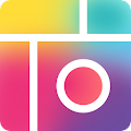 App Pic Collage - Photo Editor APK for Kindle