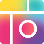 Download Pic Collage - Photo Editor APK to PC