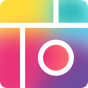 Pic Collage - Photo Editor For PC (Windows & MAC)