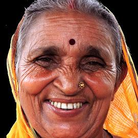 DIDA by SANGEETA MENA  - People Portraits of Women