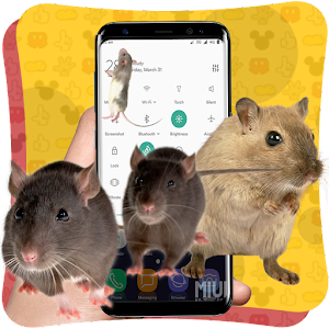 Download Mouse on Screen whos scream for Windows Phone