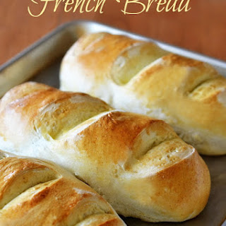 Filled French Bread Recipes