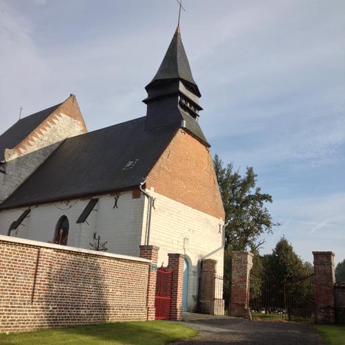 photo de Eglise Saint Martin (Yvrencheux)