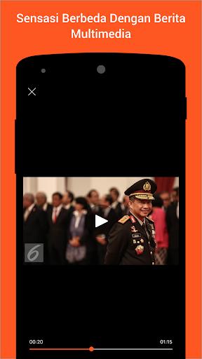 Liputan6 - Berita Indonesia screenshot 3