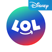 App Disney LOL APK for Windows Phone