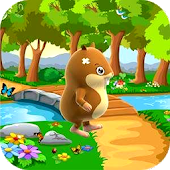 Download Jungle Hamster Saga APK to PC