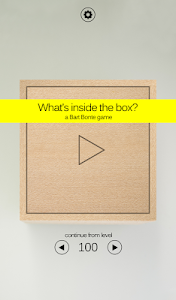 What's inside the box? APK