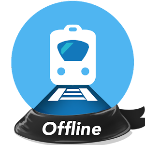 App Where is my Train? APK for Windows Phone