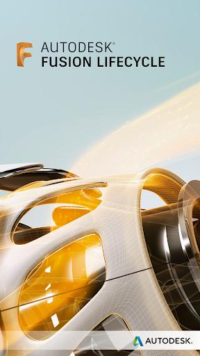 Autodesk Fusion Lifecycle screenshot 1