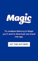 Screenshot of Magic [old version]