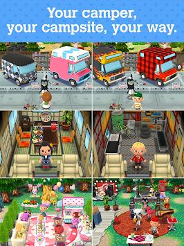 Animal Crossing: Pocket Camp apk screenshot