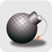 MineSweeper game for Lollipop - Android 5.0