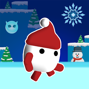 Download Santa Hopscotch For PC Windows and Mac