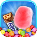 Game Sweet Candy Store! Food Maker APK for Kindle