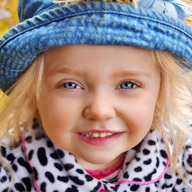 The Bright Light by Cheryl Korotky - Babies & Children Child Portraits (  )
