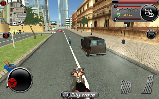 Miami Rope Man screenshot 11
