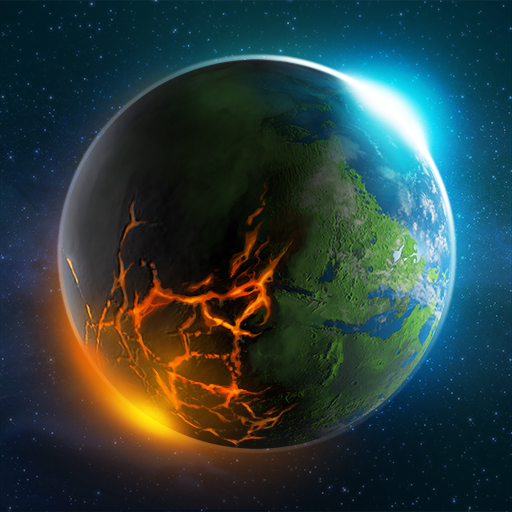 TerraGenesis - Settle the Stars! APK Cracked Download
