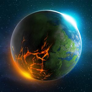 TerraGenesis - Space Colony For PC (Windows & MAC)