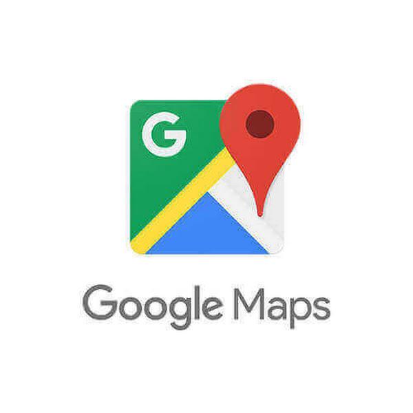 Google-Map-Platform