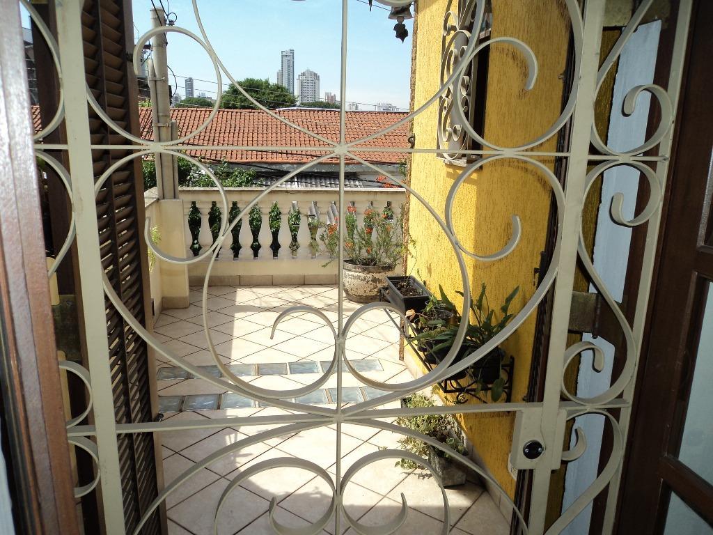 Casa Sobrado à venda, Cidade Mãe Do Céu, São Paulo