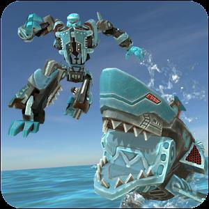 Robot Shark For PC (Windows & MAC)