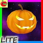 Halloween games smash pumpkins Icon