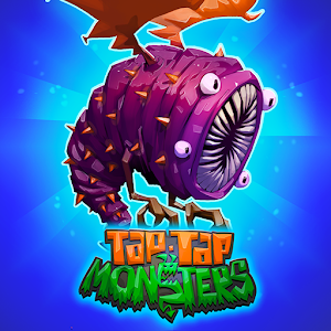Tap Tap Monsters: Evolution Clicker For PC (Windows & MAC)