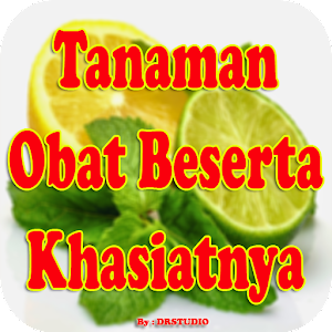 Download Jenis Tanaman Obat dan Khasiatnya For PC Windows and Mac