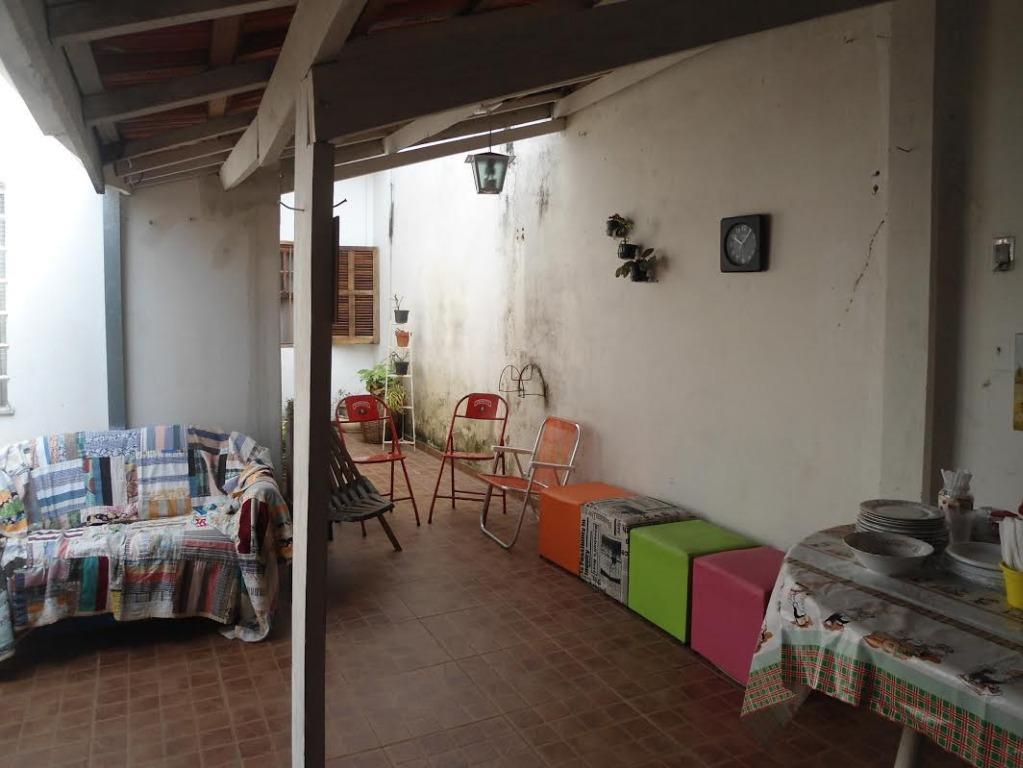Casa 3 Dorm, Vila São João Batista, Jundiaí (CA0448) - Foto 13
