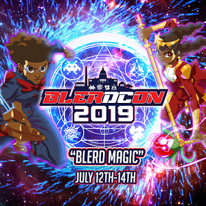 Blerdcon 2019 Pocket Guide For PC / Windows 7/8/10 / Mac – Free Download