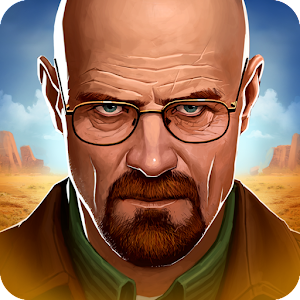 Breaking Bad: Criminal Elements For PC (Windows And Mac)