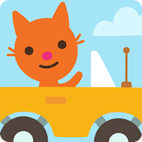 Sago Mini Road Trip For PC (Windows And Mac)