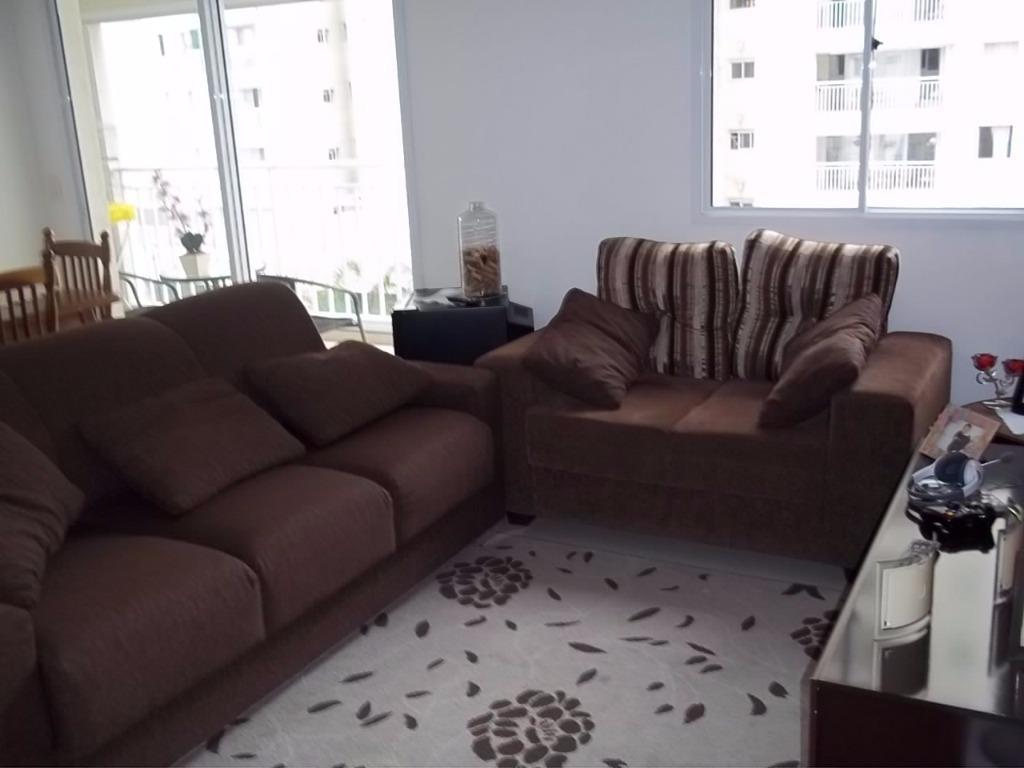 Apto 3 Dorm, Centro, Guarulhos (AP3665)