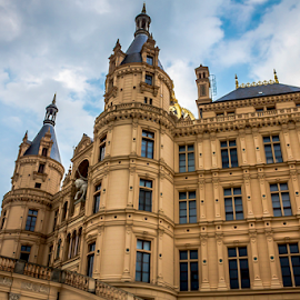 Schweriner Schloss by Jared Stahl - Buildings & Architecture Public & Historical ( history, building, tower, europe, mansion, royal, castle, germany, architecture, travel, schwerin, palace )