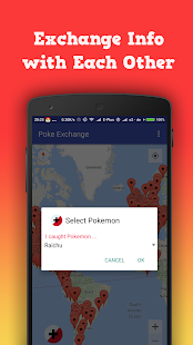GO Locator for Pokemon GO