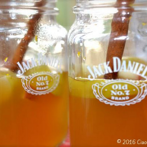 Jack Daniel's Warm Holiday Brew
