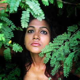 3 by Alvi Ornab - Nudes & Boudoir Artistic Nude ( bangladesh dhaka, implied, artistic, nude, photography, conceptual )