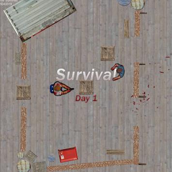 Zombie Survival apk screenshot