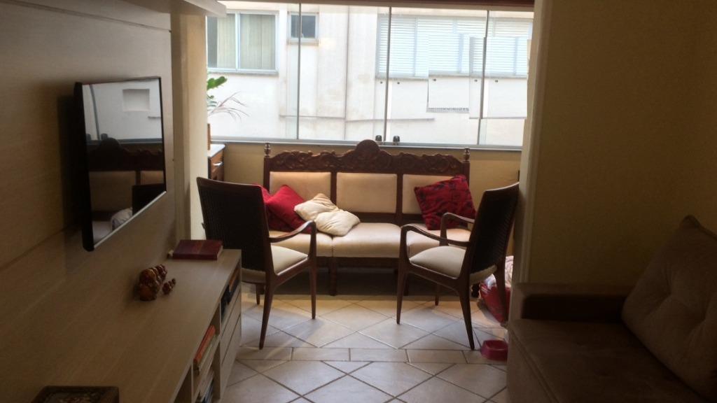 Imagem Apartamento Florianópolis Centro 2067721