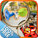 Tricycle – Hidden Object