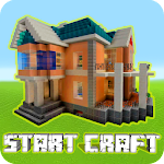 Start Craft 3D: Creative et Survival Icon
