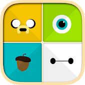 Game I Know the Cartoon version 2015 APK