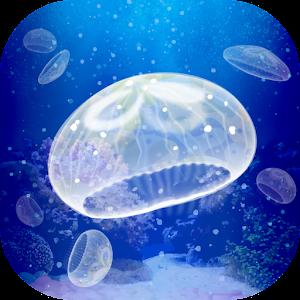 Jellyfish Pet For PC (Windows & MAC)